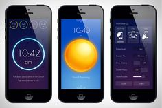 Wake Alarm App – A Fun Way to Get Out of Bed in the Morning