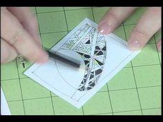 zentangle tips