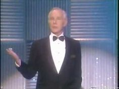 Johnny Carson's final monologue