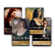 Lowlands of Scotland Series (Thorn in My Heart; Fair is the Rose; Whence Came a Prince; Grace in Thine Eyes)  By: Liz Curtis Higgs