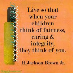 Simple yet true!!