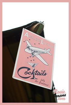 travel theme with coral and vintage feel