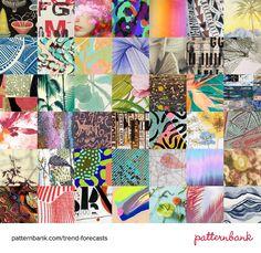 Pattern Trends 2015