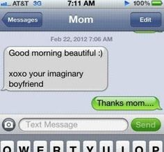 21 Times Moms Proved They Were The Funny One In The Family