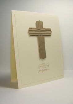 by Allison Okamitsu, nice people STAMP!: Sympathy Card