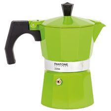 PANTONE UNIVERSE Coffee Pot in 2294 C