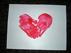 All sorts of Valentine ideas for tots