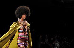 fause haten show / Sao Paulo Fashion Week