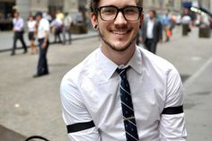 #Attractive #Male #Hipster