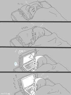 can´t sleep