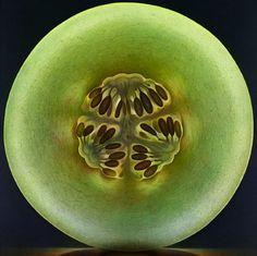 Fruit Paintings by Dennis J. Wojtkiewicz