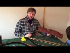 An Introduction to Instinctive Archery