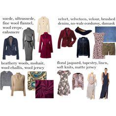 type 2 fabrics