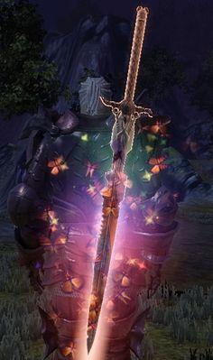 Dragon Age Origins Cat Lady S Hobble Stick