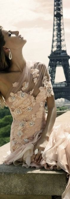 Paris Bride- ♔LadyLuxury♔