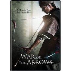War of the Arrows $11.99