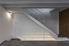Atelier Vilela | Hitzig Militello arquitectos; Photo: Federico Kulekdjian | Archinect