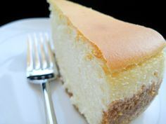 Famous Barr's Airy Fluffy Cheesecake