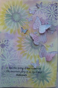 ...<3 Pan Pastel Art...very pretty...<3