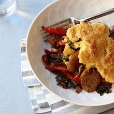 Put That Skillet to Work! 6 Skillet Pie Recipes