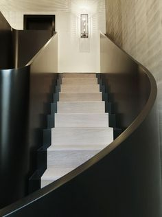 Sublime staircase. |