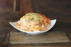 EASY Protein Noodle Lasagna - Maria Mind Body Health