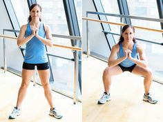 Low Impact Exercises - Tone Your Body - Good Housekeeping