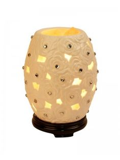 Are Salt Lamps Safe For Parrots : Salt Lamps on Pinterest Table Lamps, Crystals and Lamps