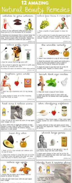 natural beauty remedies, skin care, dark eyes, food, natural homes, beauti remedi, natur beauti, beauty home remedies, natural beauty tips