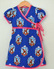 Bubblegum Dress- $8 pattern