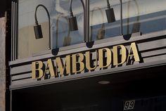 Post Projects – Bambudda
