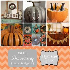 fun idea, halloween idea, halloween decor, craft idea, fall decorating, holiday idea, diy, holiday decor, fallhalloween