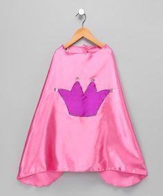 Princess   cape!