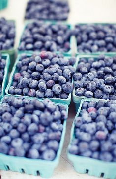 Blueberry <3