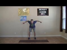 This 10 minute beginner upper body workouts is a great place to start. HASfit's easy exercises and easy workouts can be done at home with ju...