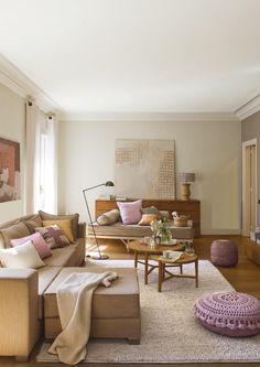 Una vivienda con estudio y showroom · ElMueble.com · Casas