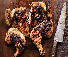 parti recip, brick chicken, comfort food, bricks, brick recip, party recipes, cookout parti