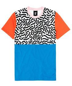Lazy Oaf Wormz T-Shirt