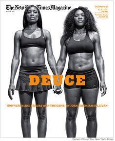 Tennis Divas