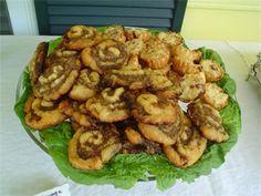Kendal's Sausage Swirtl Recipe