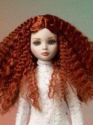 My Ellowyne with her Wild Daze wig