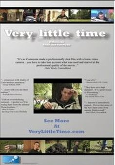 "Very Little Time    - FULL MOVIE - Watch Free Full Movies Online: click and SUBSCRIBE Anton Pictures  FULL MOVIE LIST: www.YouTube.com/AntonPictures - George Anton -   Very little time tells the story of Ryan Telnifer, who stumbles across a mysterious box buried in the property behind his house. Later that day, he is contacted through the Internet by a stranger who uses the screen name ""very_little_time"". This stranger seems to know everything about him and everything abo..."