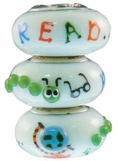 Fenton Art Glass - Bookworm Boogie