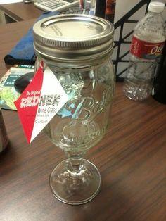 wine parti, wine craft, mason jars, jar mad