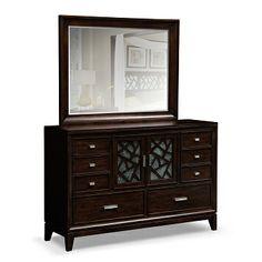 Esprit Bedroom Dresser #VCFisSweet