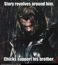 Loki'd!!
