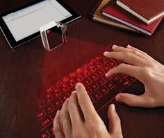 Keychain Virtual Keyboard...awesome...it's real??