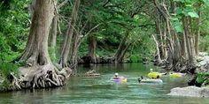 River tubing, fun, fun, fun