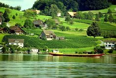 Lucern, Switzerland place