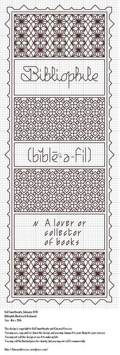 bookmark pattern